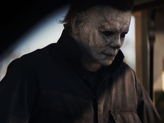 "Movie Review ""Halloween"" (2018)"