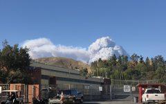 Breaking News- Woolsey Fire