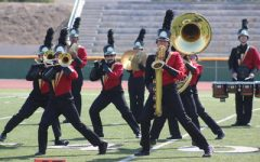 Should Marching Band Be Considered a Sport?