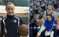 Stephen Curry Kid Sneakers Now Includes Girl Sizes