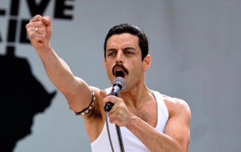 Biopic Bohemian Rhapsody Rocks It