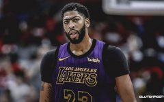 Lakers Attempt to Bring Anthony Davis