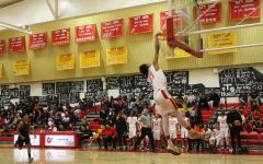 Boy's Basketball: Senior Night