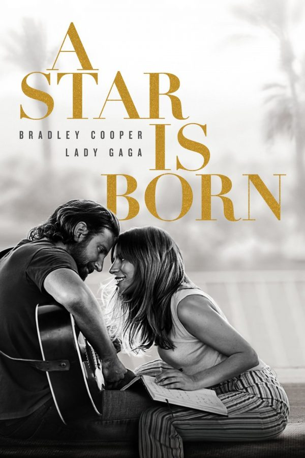 A Star is Born and Music Review