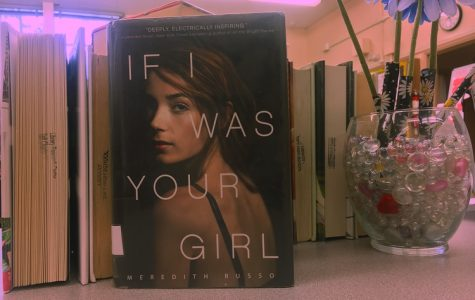 If I Was Your Girl: Book Review