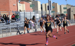 Taft Track and the Works