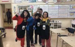 DHH Students Find New Purpose: Taft Eats