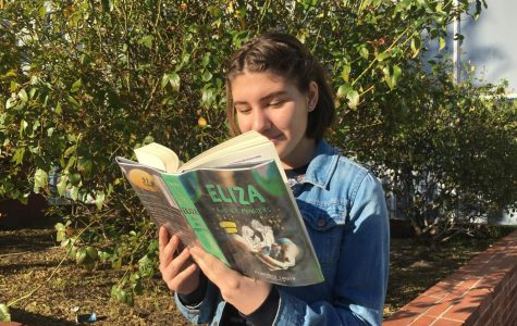 Book Review: Eliza and Her Monsters
