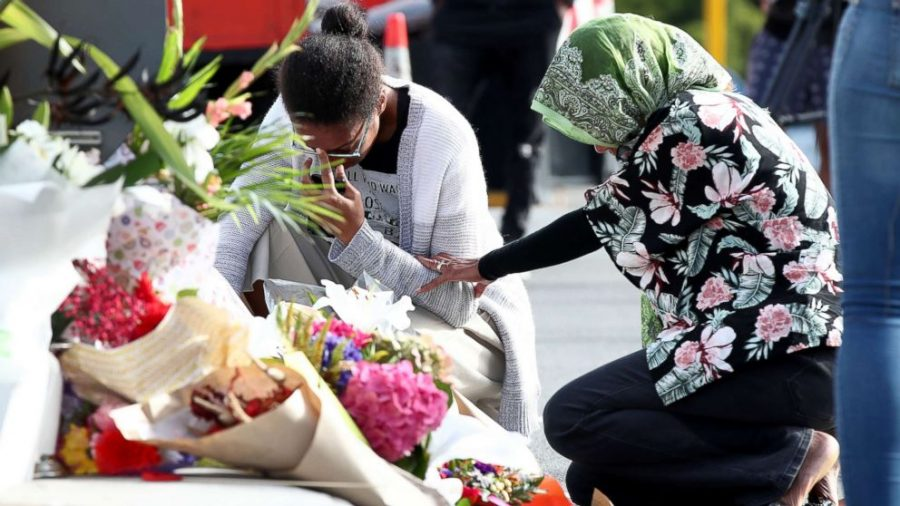 New Zealand Makes Swift Change to Policy After Terrorist Attack