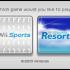 Wii Sports vs Wii Sports Resort