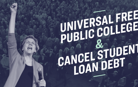 Elizabeth Warren's College Proposal