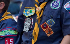 Boy Scouts Sex Abuse Scandal
