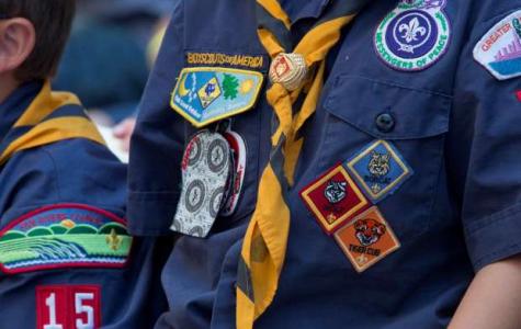 Boy Scouts Sex Abuse Scandal