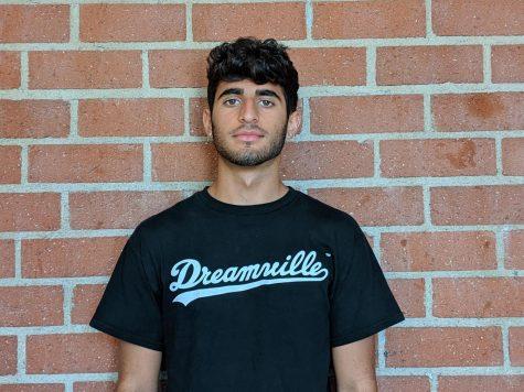 Photo of David Dastmozeh