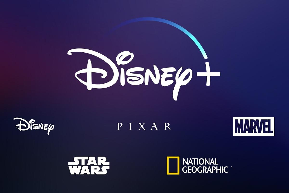 Disney+ features many different entertainment platforms.