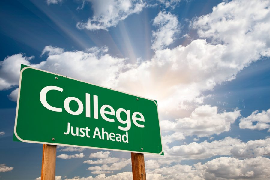 Colleges Coming To Taft In November