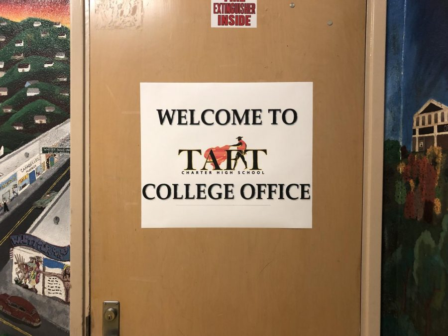 College+Visits+Coming+to+Taft+High