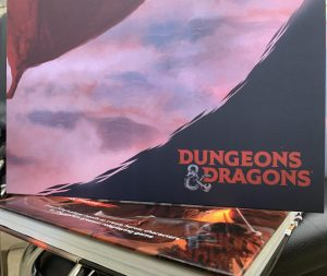 The Resurrection of Dungeons and Dragons