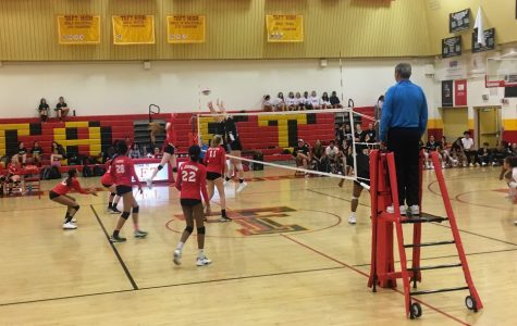 Taft Girls Volleyball: Path to Triumph
