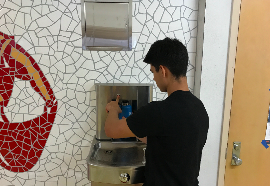 Hydration+Stations+on+Campus