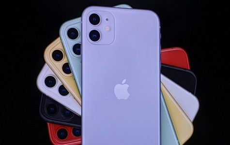 The All-New iPhone 11