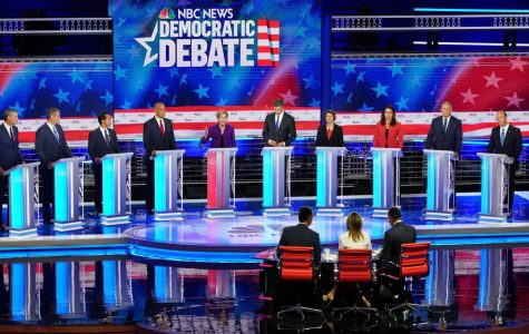 2020 Presidential Candidates: October 2019