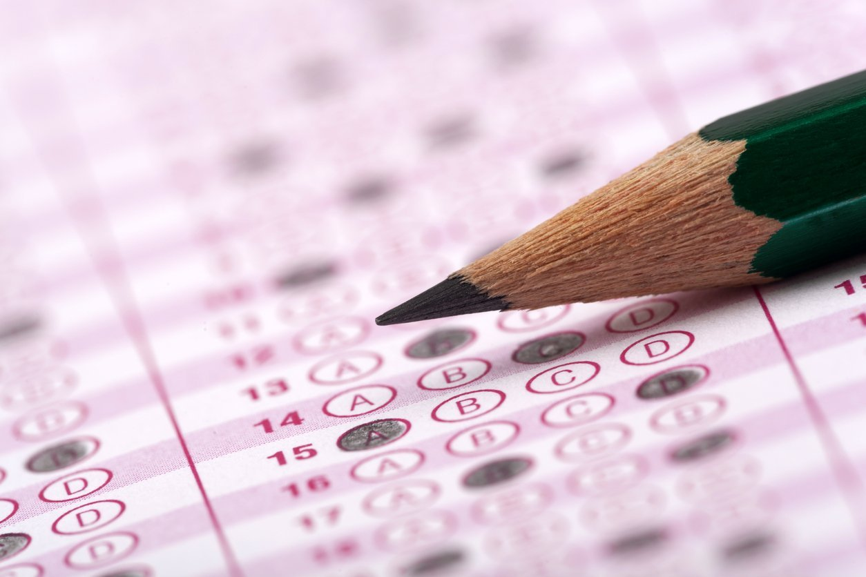 The ACT's changes will help students succeed.