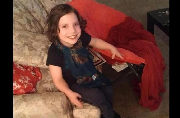 A picture of Natalia Barnett