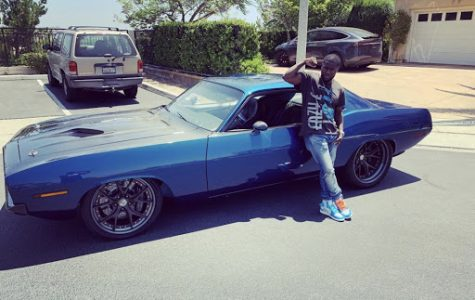 Kevin Hart Seriously Injured in Car Accident