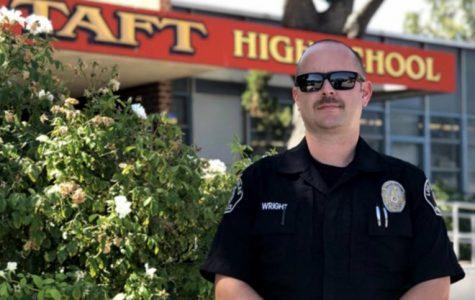 Taft School Police Saves Civilian
