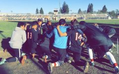 Taft Soccer Works Towards Championship