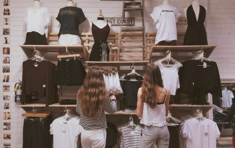 Brandy Melville: One Size Fails All