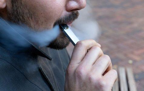 NYC Sues 22 E-Cigarette Companies