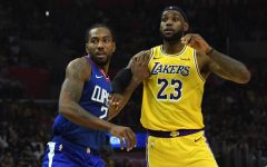 Lakers v. Clippers: Battle of LA
