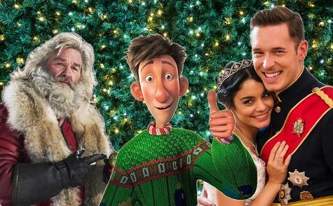 Movies to Watch This Holiday Season