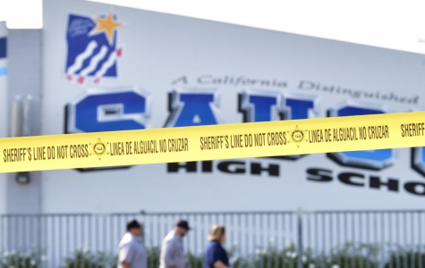 School Shootings: A New 'Norm' for the New Generation