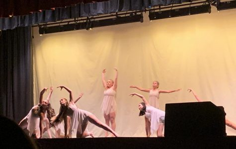 Dance Concert- Our Universe Revealed