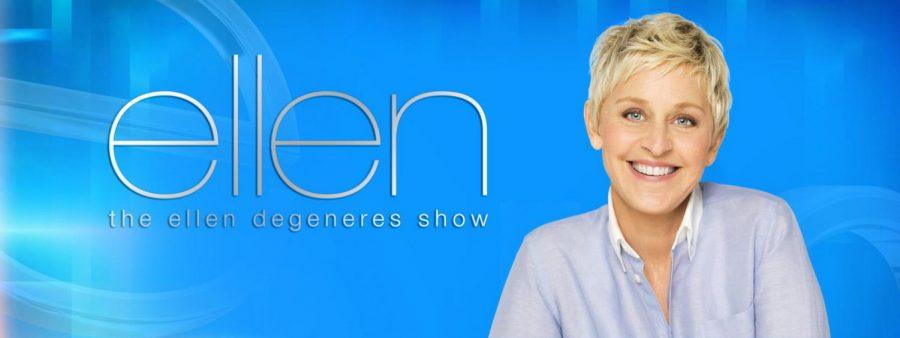 Ellen Degeneres to get Lifetime Achievement Award at the Golden Globes