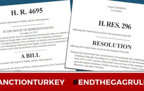 The Armenian Genocide Bill: After A Century Of Denial