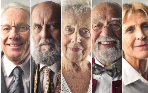 Four Different Ways of Aging
