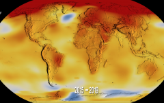 2019 Was the Second Warmest Year Ever Recorded