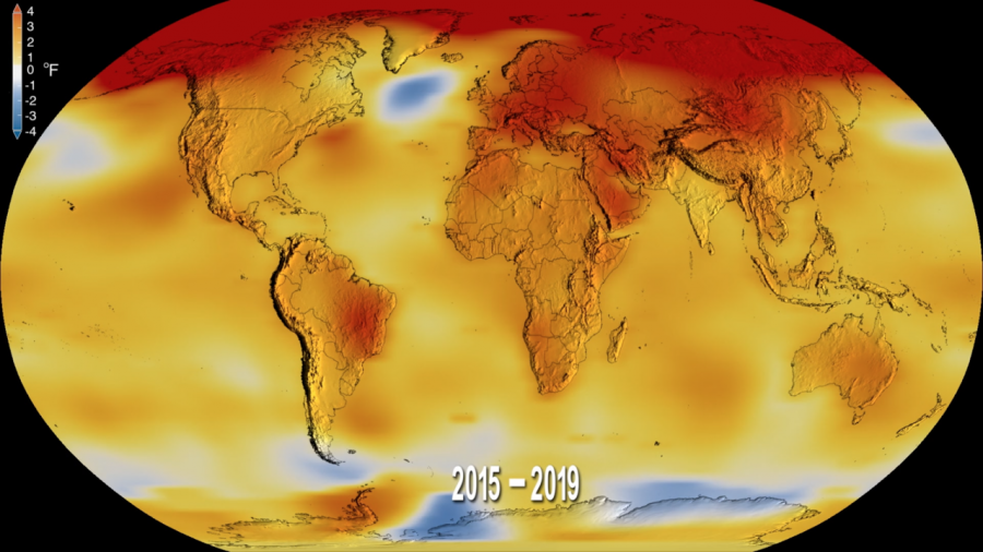 2019+Was+the+Second+Warmest+Year+Ever+Recorded