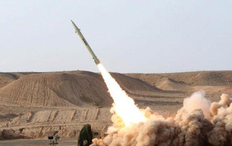 Three Rockets Fired Into Baghdad Near US Embassy in Iraq