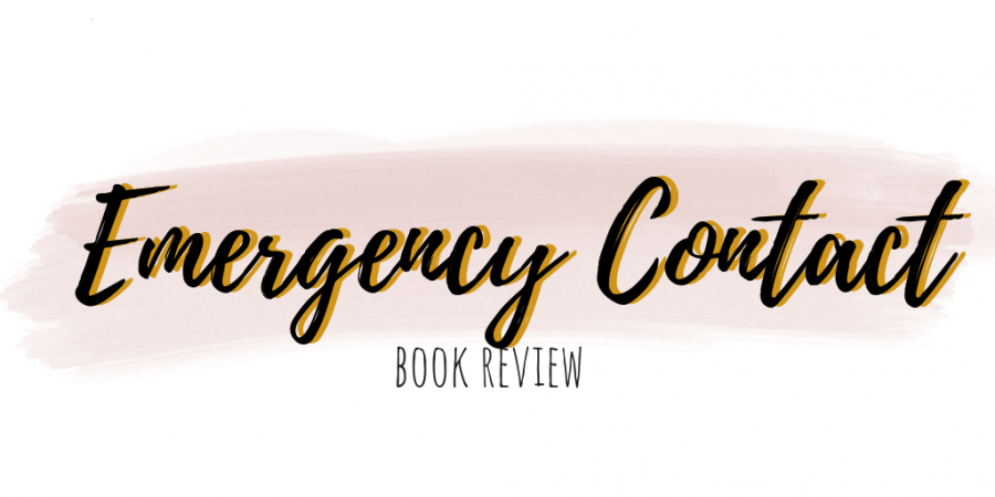 Emergency Contact Book Review