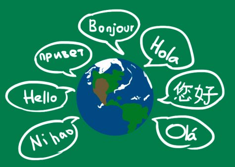 Why You Should Learn Another Language