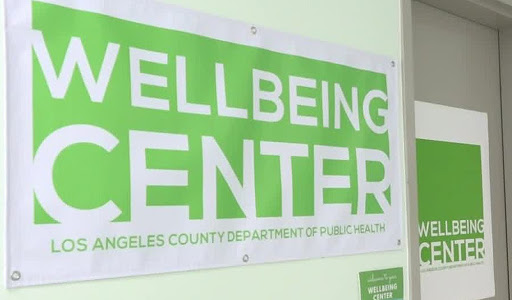 Welcome to the Well Being Center