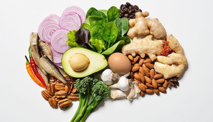 Brain+Food