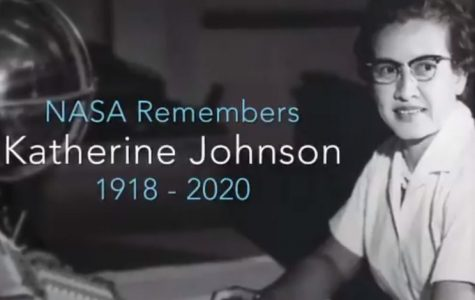 Katherine Johnson Dies at 101