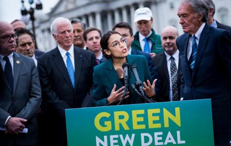 Why We Need the Green New Deal