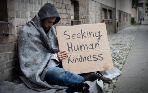 How to Help the Homeless